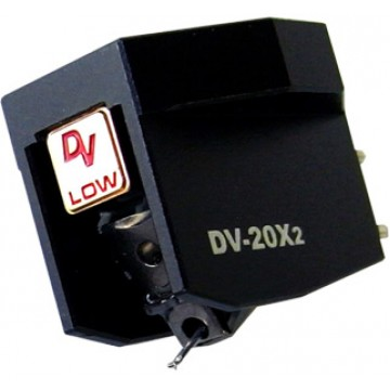Dynavector  DV-20X2L MC Cartridge